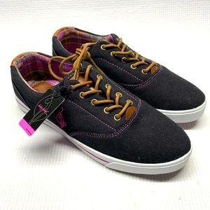 NWT Baby Phat Sneakers